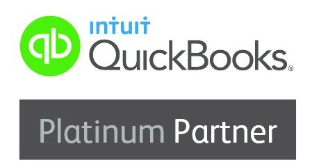 BWMacfarlane are now Platinum Partners of QuickBooks Online