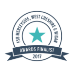 BWM Shortlisted for the FSB Merseyside, West Cheshire & Wigan Business Awards